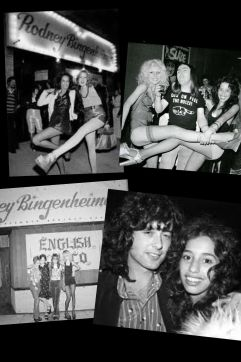 A Book Of Led Zeppelin - GROUPIES - Wattpad