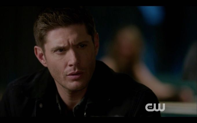 unstoppable: a supernatural fanfiction/dean winchester