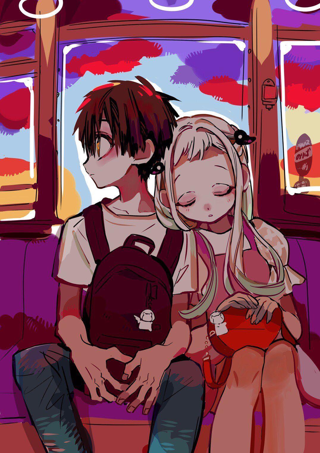 Sugar pills ( yashiro nene ).    Hanako x Yashiro Fanfiction!    I Would Do Anything For ...