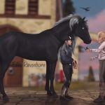 Life Is Strange On Jorvik Chapter 6 The Pale Horse Wattpad