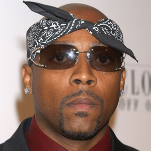Nate Dogg Charged With Stalking