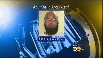 LA Man Accused Of Masterminding Terror Plot In Seattle
