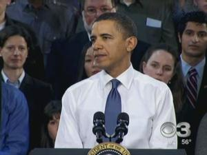 President Discusses Health Care Reform