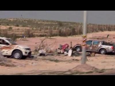 UN considers Libyan no fly zone