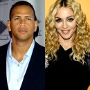 Madonna, A-Rod Make Beautiful Music Together(E! Online)