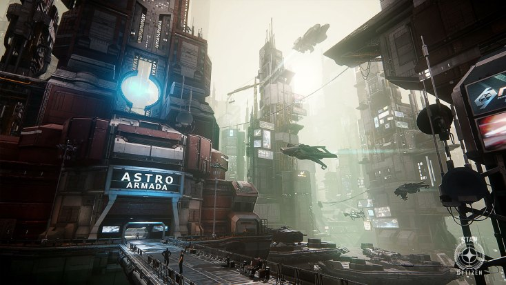 Image result for Star Citizen