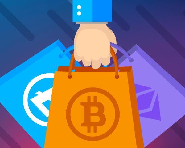 Как купить криптовалюту?