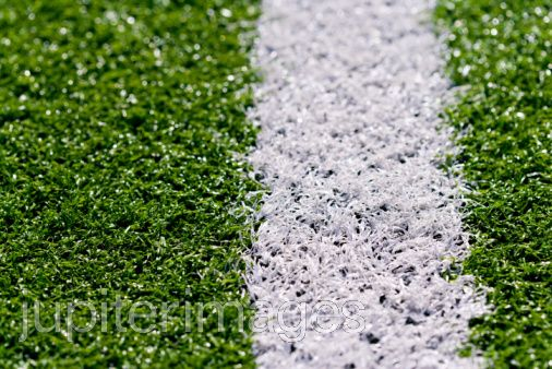 Chalk Lines Football