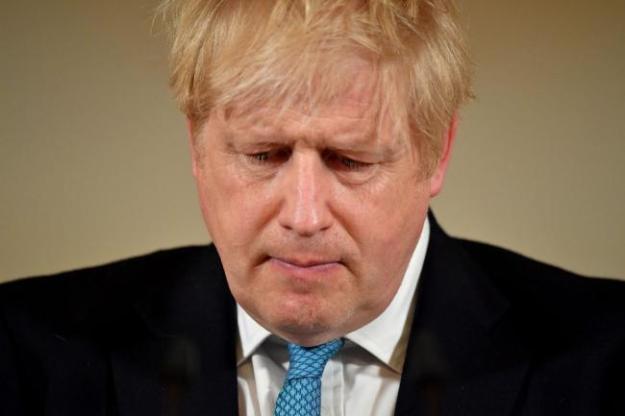 © Bloomberg. Boris Johnson Photographer: Leon Neal/Getty Images