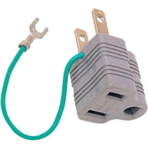2P 3P Exchange Plug ENGINEERINK Adapter [MonotaRO