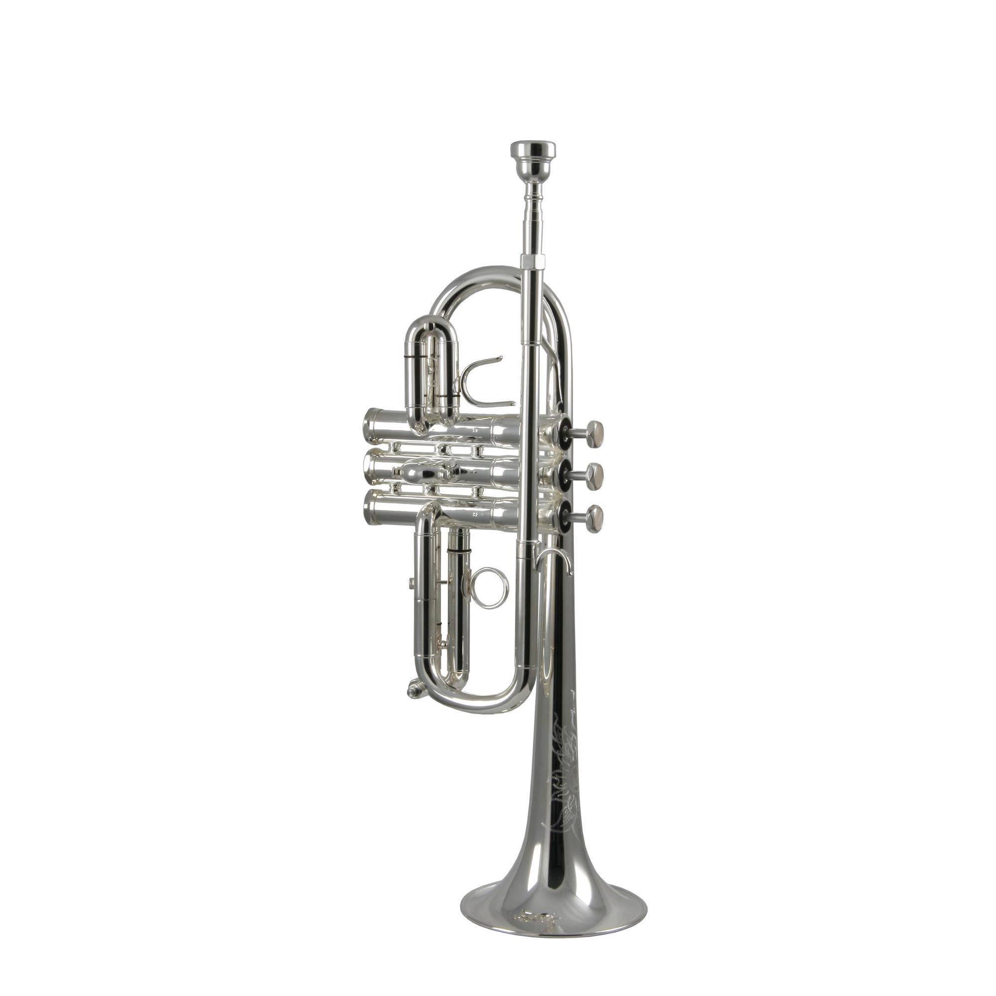 Saxophone B Flat Key