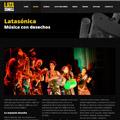 Latasonica