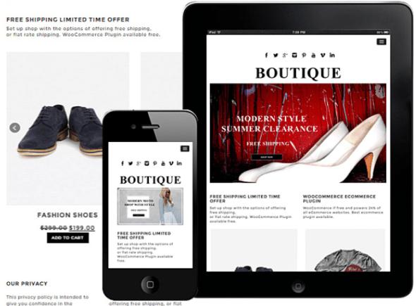 Image - Boutique