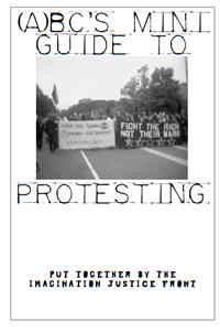 (A)BC's Mini Guide to Protesting