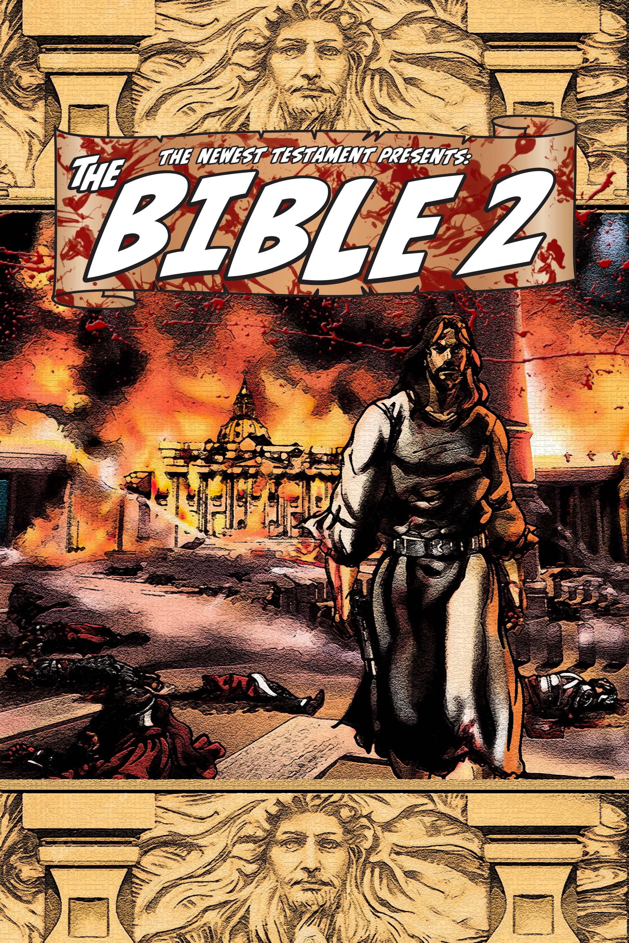 Bible 2 Trade Paperback On Storenvy