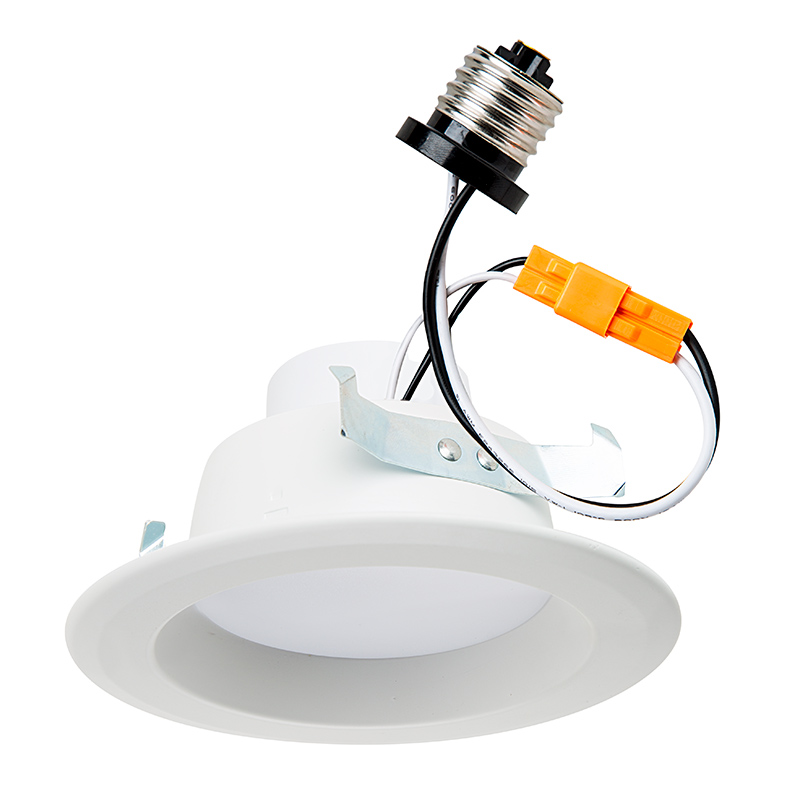 Can Light Led Conversion