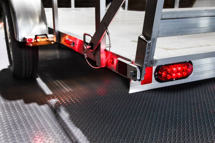 Trailer Marker Lights Requirements