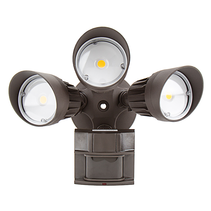 What Security Lighting
