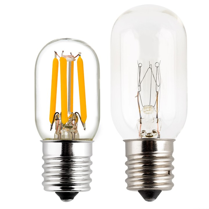 Ge Microwave Light Bulb Led