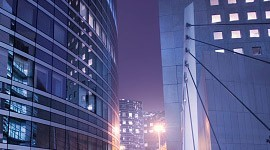 endüstri finansal hizmetler