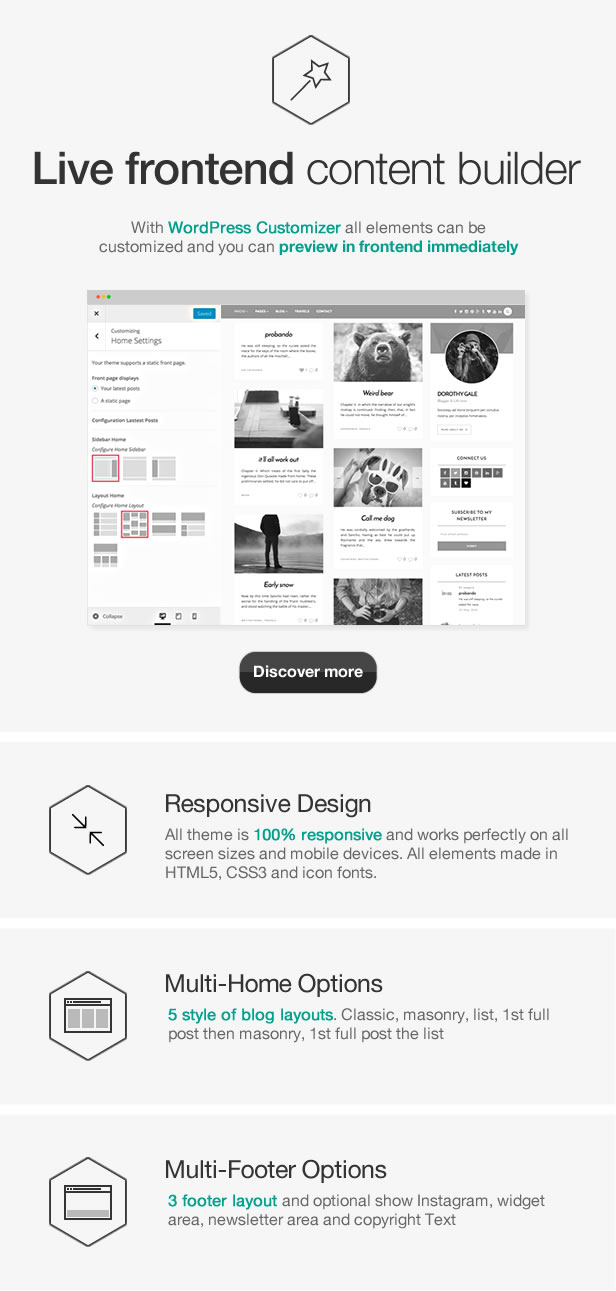 Breena - A Responsive WordPress Blog Theme - 10