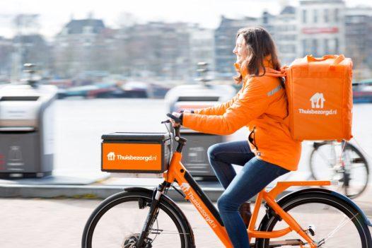 Thuisbezorgd.nl steunt restaurants met kostenverlaging maaltijdbezorging - Misset Horeca