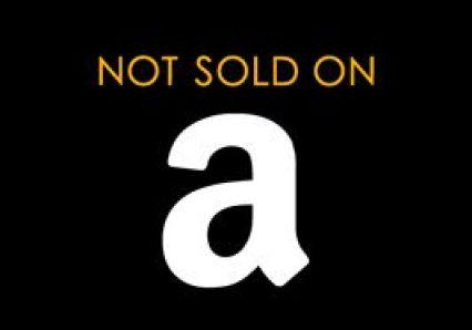 Not Sold On Amazon - Dildos