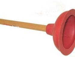 Standard plunger