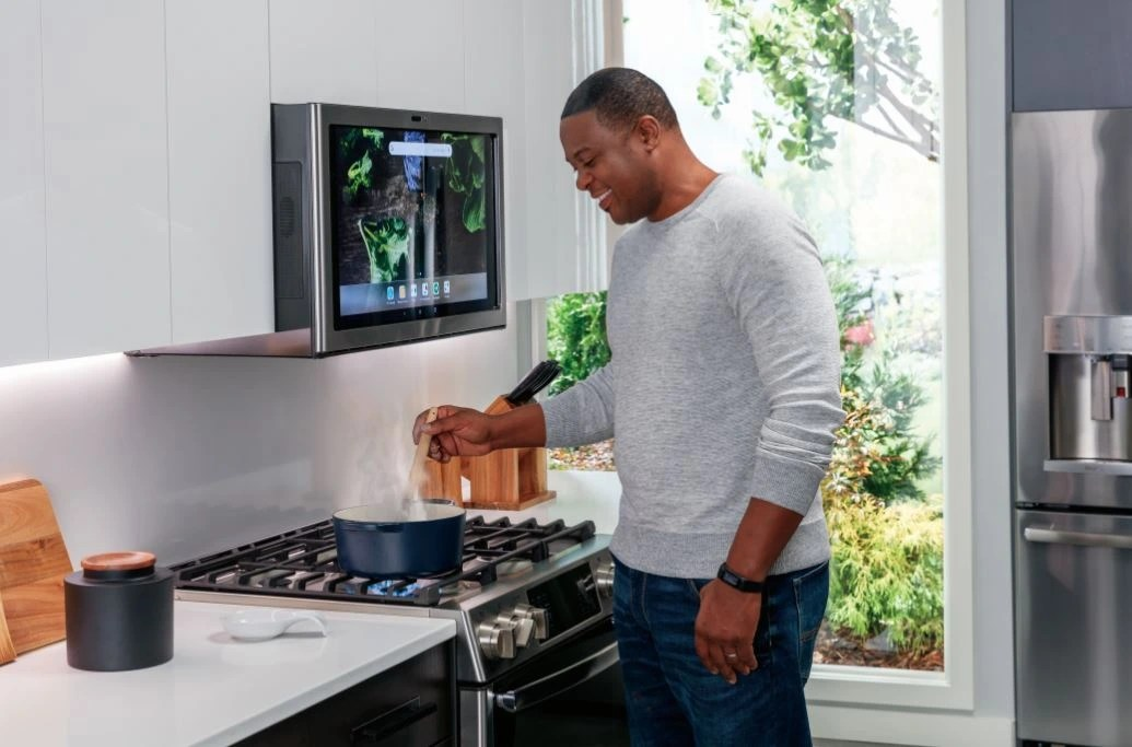 let the ge kitchen hub elevate your kitchen appliance financing appliance service in pittsburgh pa area