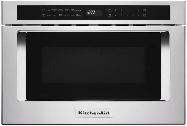 microwaves albert lee puget sound area