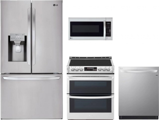 bill smith appliance and electronics