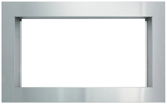 26 88 stainless steel microwave oven