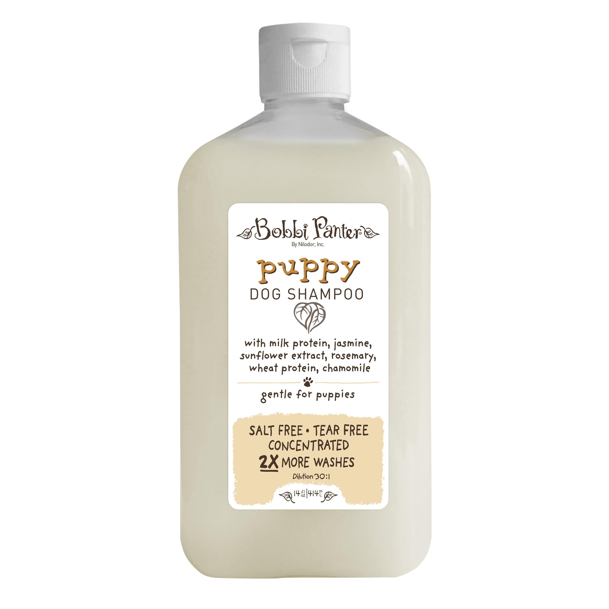 Bobbi Panter Puppy Dog Shampoo