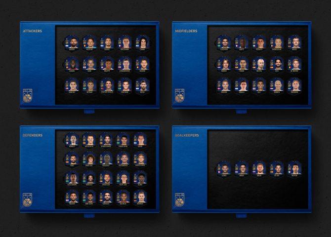 FIFA 18: ecco le nomination per la squadra dell'anno