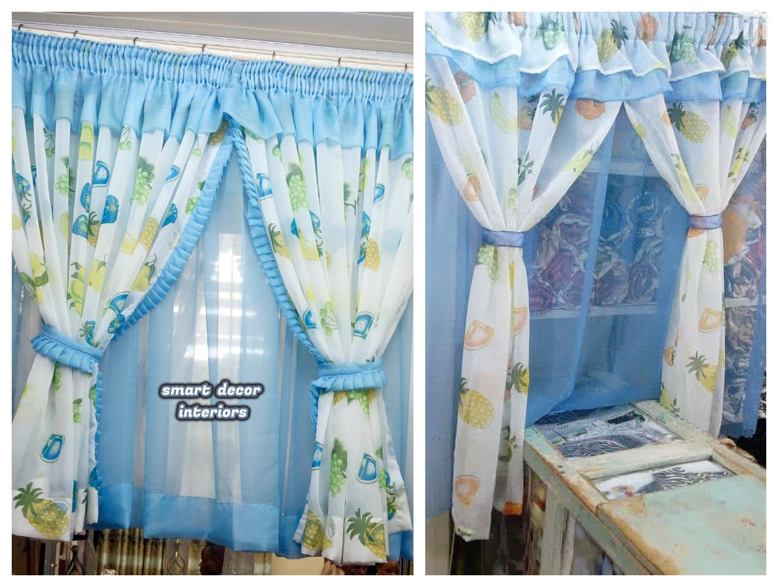 Kitchen Curtains In Nairobi Central Home Accessories Smart Decor Interiors Jiji Co Ke For Sale In Nairobi Central Buy Home Accessories From Smart Decor Interiors On Jiji Co Ke