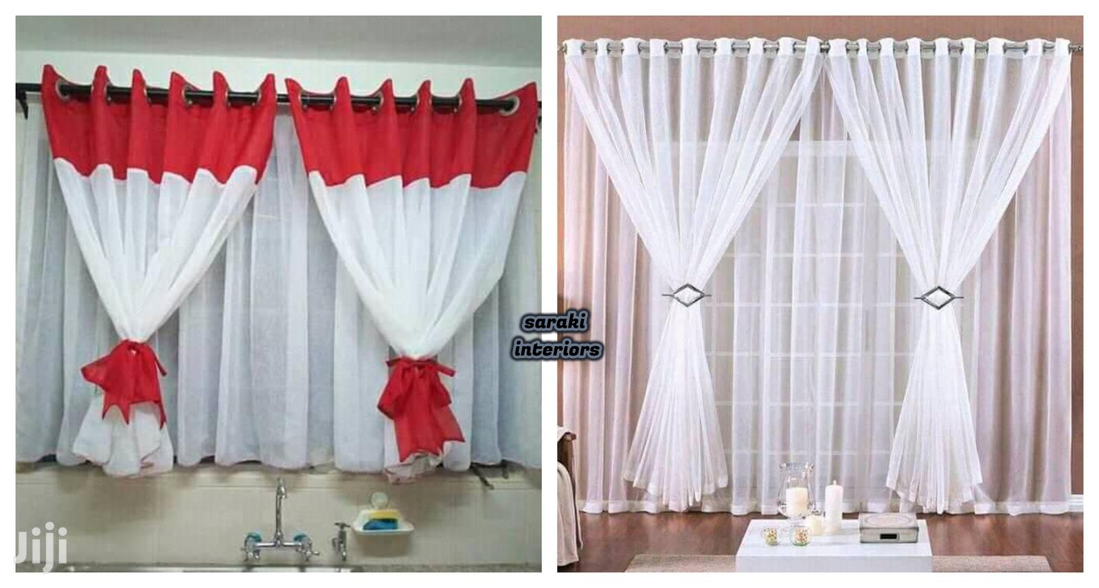 Quality Kitchen Curtains In Nairobi Central Home Accessories Saraki Interiors Jiji Co Ke For Sale In Nairobi Central Buy Home Accessories From Saraki Interiors On Jiji Co Ke