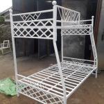 Archive Metal Double Decker Bunk Bed In Kahawa Furniture Wahesh Jiji Co Ke