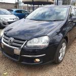 Volkswagen Jetta 2010 Black In Kilimani Cars Vincent Owuor Jiji Co Ke