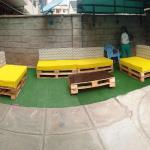 Archive Pallet Seats Ideal For Outdoor Or Indoor In Nairobi Central Furniture Dre Ideal Ideas Jiji Co Ke