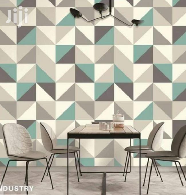 Green And Brown Wall Papers In Nairobi Central Home Accessories Roberts Indoor Solutions Jiji Co Ke