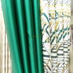 Emerald Green Curtains In Nairobi Central Home Accessories Modish Interior Jiji Co Ke