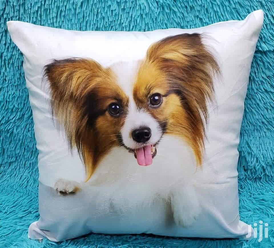 animal print pillow cases