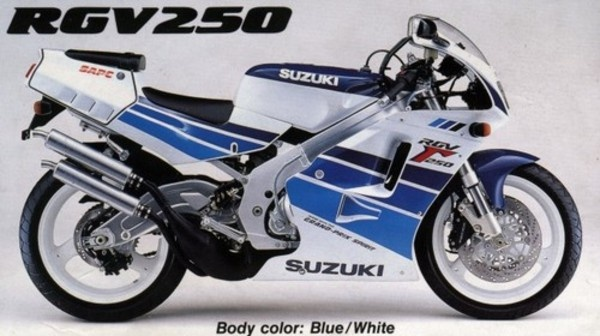 Suzuki Rgv 250  Rgv250 Workshop Manual  Repair Manua  downloadmanuals