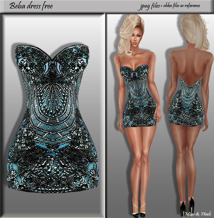 Wedding Dress Imvu Textures Sellfy