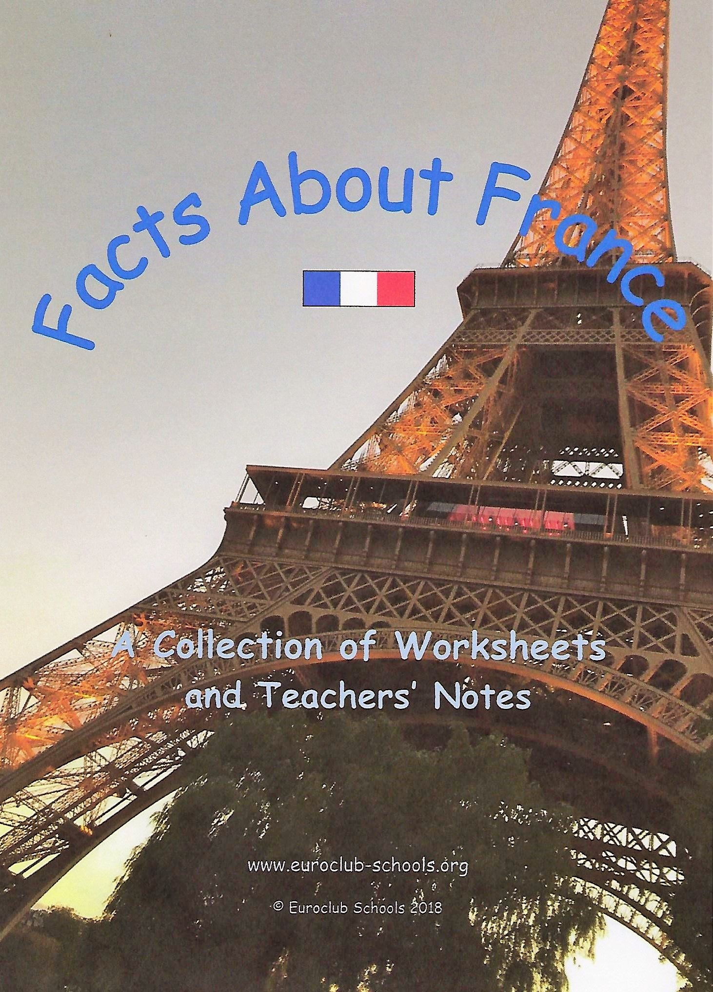 Word Searches Amp Puzzles In French By Euroclub Schools