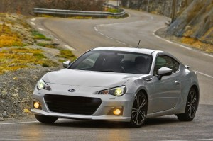 FREE: 2013 Subaru BRZ, OEM Electrical Wiring Diagram