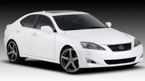 FREE: 2006 Lexus IS300, IS250, IS220d, OEM Electrical