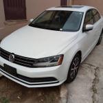 Volkswagen Jetta 2018 1 8t Se Sport White In Tema Metropolitan Cars Ekow Aggrey Jiji Com Gh