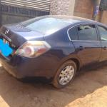 Archive Nissan Altima Coupe 2 5 S 2009 Blue In East Legon Cars Daniel Jiji Com Gh