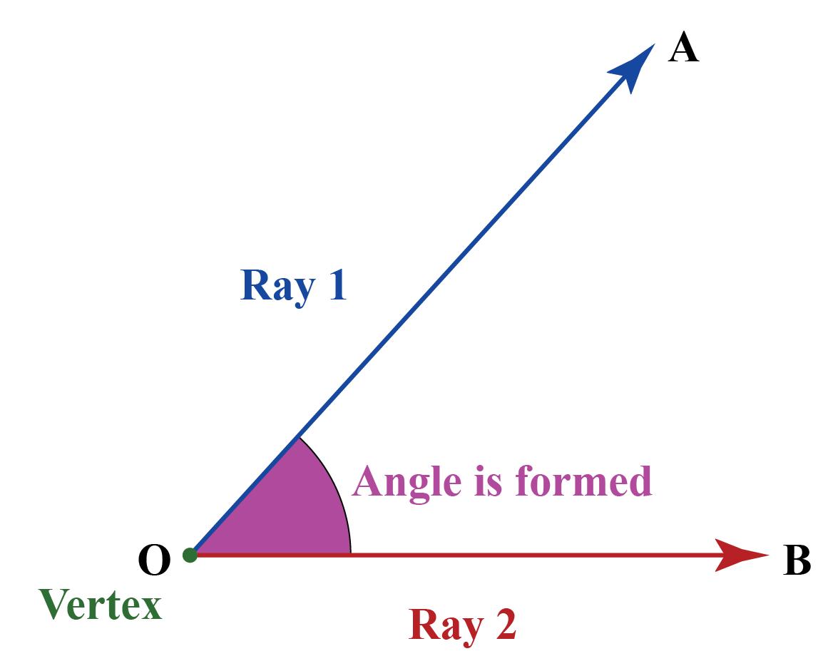 Acute Angles Solved Examples Angles